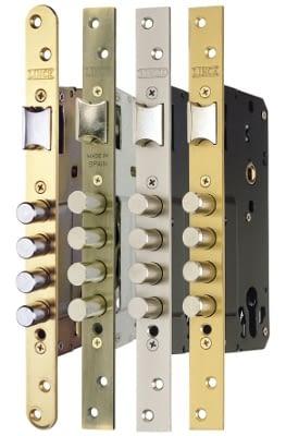 Ventajas de comprar cerraduras en Internet