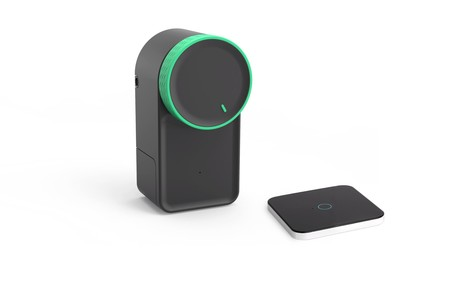 La cerradura Keymitt Smart Lock como dispositivo de seguridad