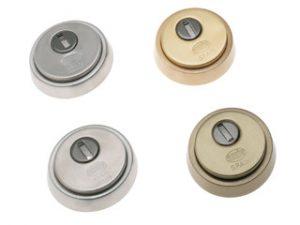 Ventajas de instalar escudos en tus cerraduras