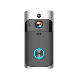 Conoce las funciones de un videoportero wifi